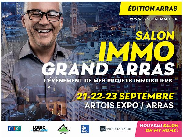 Salon Immo Grand ARRAS